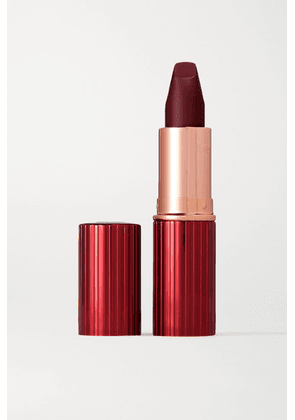 Charlotte Tilbury - Matte Revolution Lipstick - Magic Red