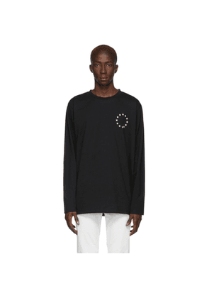 Etudes Black Europa Wonder Long Sleeve T-Shirt
