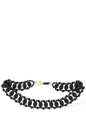 Malawi Beaded Choker Necklace