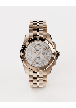 Dolce & Gabbana Watches - DS5 WATCH IN RED GOLD GOLD