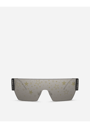 Dolce & Gabbana Sunglasses - MILLENNIAL STAR SUNGLASSES BLACK