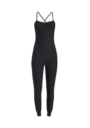 Beyond Yoga Romp Around Jumpsuit