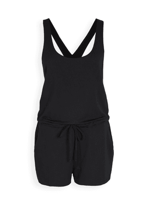 Beyond Yoga Just Chillin Romper