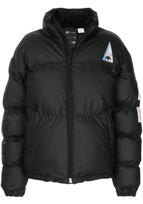 adidas Originals by Alexander Wang Flex 2 Club puffer jacket - Black