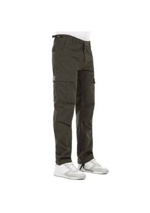 Carhartt Aviation Trouser Pants in Cypress Colour: 6302 Cypress,
