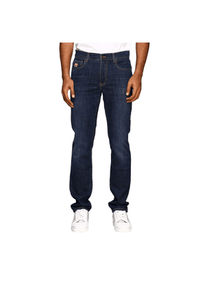 Jeans Jeans Men Moschino Couture