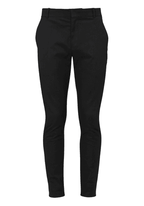 Collection Cotton Blend Pants