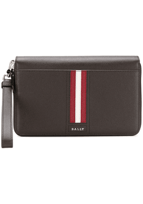 Bally all-around zipped wallet - Brown