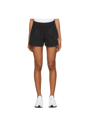 adidas by Stella McCartney Black Essentials Shorts