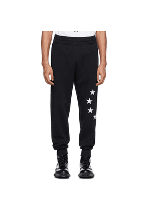 Etudes Black Tempera Europa Sweatpants