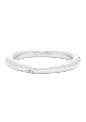 Chin Teo Silver Transmission Round Ring