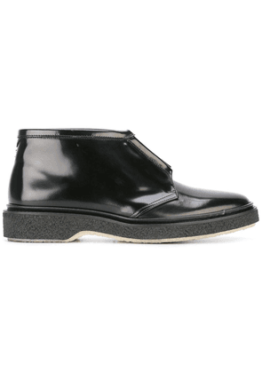 Adieu Paris 'Type 3' boots - Black