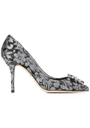 Dolce & Gabbana 'Bellucci' pumps - Black