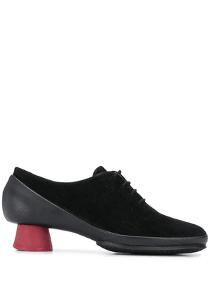 Camper Alright lace-up shoes - Black