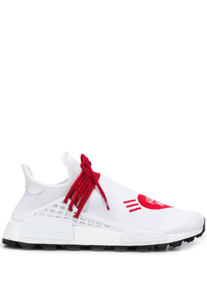 adidas by Pharrell Williams Human Made sneakers - White
