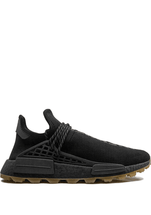 adidas by Pharrell Williams Hu NMD PRD sneakers - Black