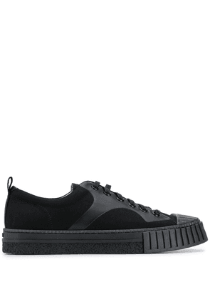 Adieu Paris Type WO low-top sneakers - Black