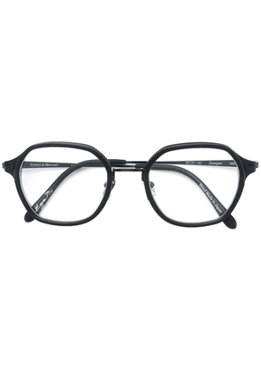 Frency & Mercury Jumper glasses - Black
