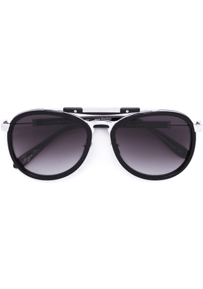 Frency & Mercury 'Rastro Del Viaje' sunglasses - Black