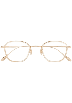 Frency & Mercury Merry Peanuts glasses - Metallic