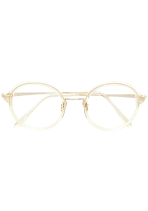 Frency & Mercury Traveler glasses - Metallic