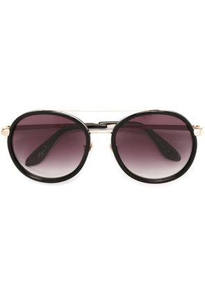 Frency & Mercury 'Valletta' sunglasses - Black