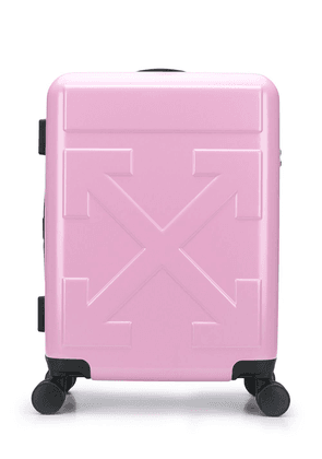 Off-White arrow trolley - PINK