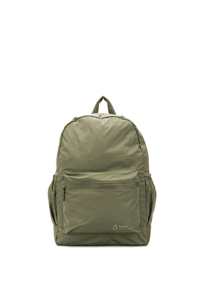Barbour utility backpack - Green