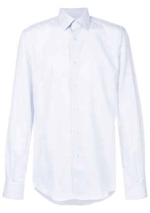 Fashion Clinic Timeless classic shirt - White
