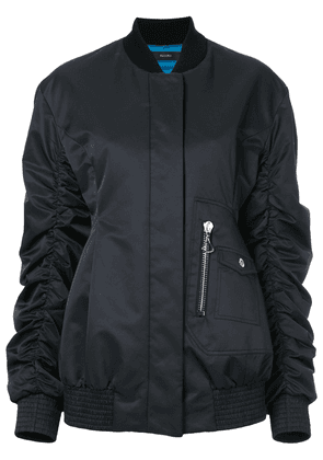 Ellery Cars and Races bomber jacket - Black