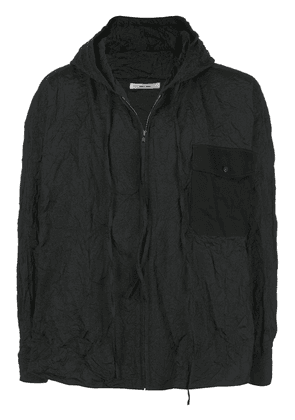 Damir Doma lightweight hooded jacket - Black
