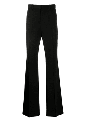 Givenchy bootcut tailored trousers - Black