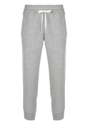 ALALA slim-fit track pants - Grey