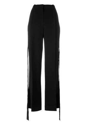 Givenchy pleated tailored trousers - Black