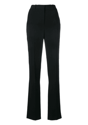 Givenchy tailored bootcut trousers - Black