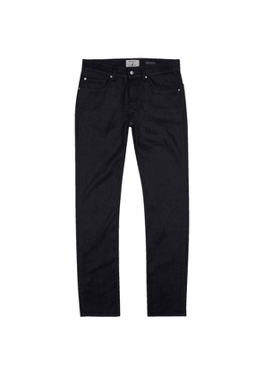 7 For All Mankind Slimmy Weightless Slim-leg Jeans
