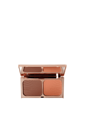 Charlotte Tilbury Filmstar Bronze And Glow - Medium/Dark - Colour Medium Dark