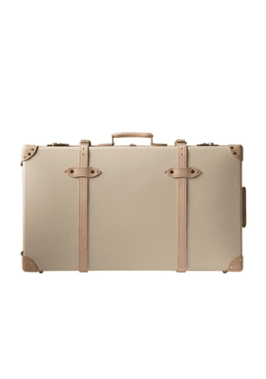 Globe-Trotter 33inchh Ed W Suitcase