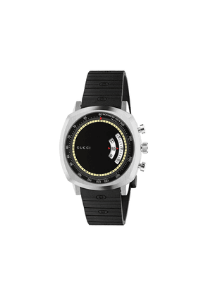 Gucci Grip 40mm watch - Black