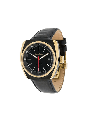 Baldinini Man Collection automatic watch - Black
