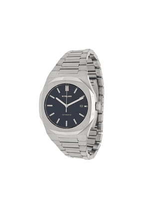 D1 Milano ATBJ01 41mm watch - SILVER