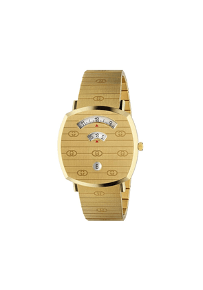 Gucci Grip 38mm watch - GOLD