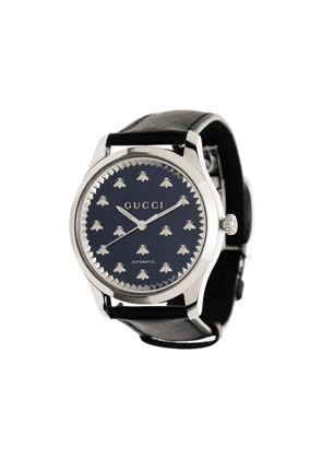 Gucci G-Timeless 42mm watch - Black