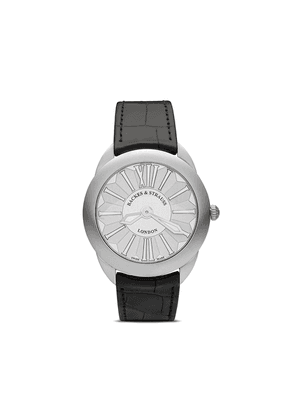 Backes & Strauss The Piccadilly Renaissance 40mm - WHITE
