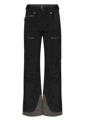 Norrøna Lyngen GORE-TEX straight trousers - Black