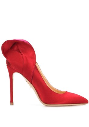 Charlotte Olympia Blake pumps - Red