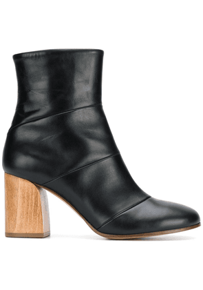 Christian Wijnants Abbas ankle boots - Black
