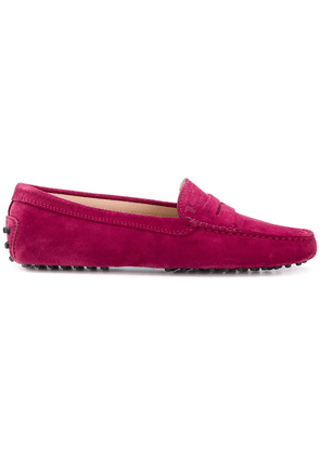Tod's Gommino loafers - PINK