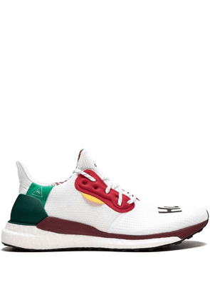 adidas by Pharrell Williams x Pharrell Solar HU Glide sneakers - White