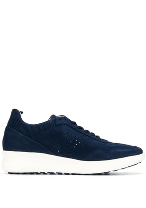 Baldinini lace-up sneakers - Blue